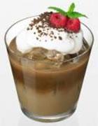 ゴディバ チョコレート リキュール,アイスゴディバカフェモカ