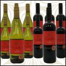プエンテ・ネグロ,赤ワイン,白ワイン,送料無料,ワインセット