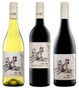 Den Wines group