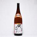 日置桜 燗あがり 辛口本醸造 1800ml